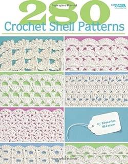 Best shell stitch shawl pattern crochet Reviews