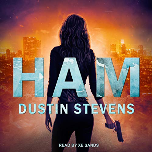 Ham cover art