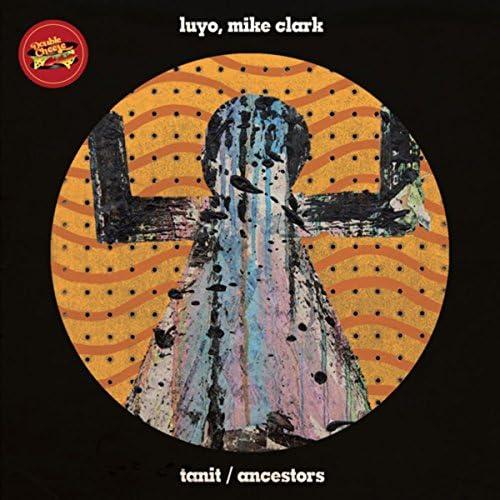 Luyo & Mike Clark