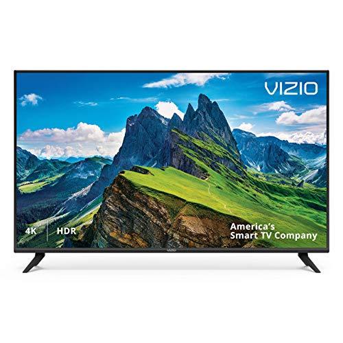 VIZIO 50in Class 4K Ultra HD (2160P) HDR Smart LED TV (D50x-G9...