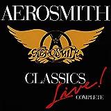 Songtexte von Aerosmith - Classics Live! Complete