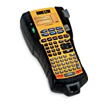 DYMO  Industrial Label Maker | RhinoPRO 5200 Label Maker, Time-Saving Hot Keys, Prints Fast, Durable Label Maker For Job Sites and Heavy-Duty Labeling Jobs