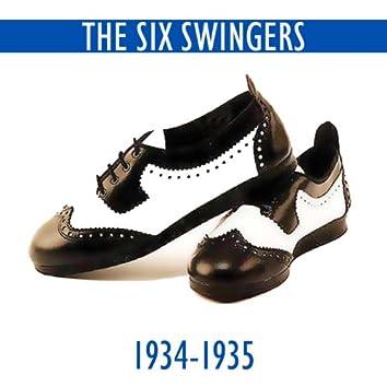 The Six Swingers: 1935 - 1936