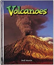 Volcanoes (Wonders of Our World) by Morris, Neil (1995) Library Binding