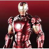 【開催記念商品/事前販売】S.H.Figuarts アイアンマンマーク3 -《Birth of Iron Man》 EDITION‐(アイアンマン)
