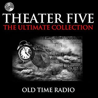 Theater Five - The Ultimate Collections cover art