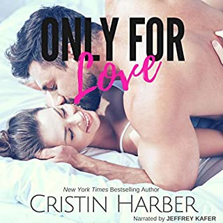 Only for Love cover art