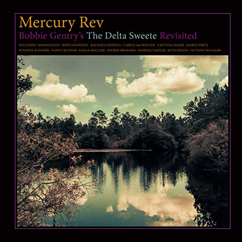 Bobbie Gentry's The Delta Sweete Revisited [VINYL]