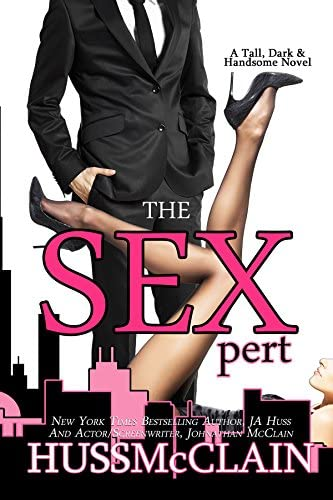 The Sexpert Tall Dark and Handsome Book 1 product image