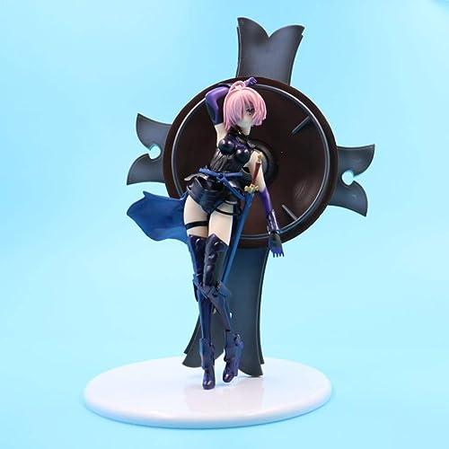 saludable LWWOZL Destino Destino Destino Serie Anime Estatua Projoector de Matthew Kyrielite Exquisita Estatua de Anime -25CM Estatua de Juguete  tienda en linea