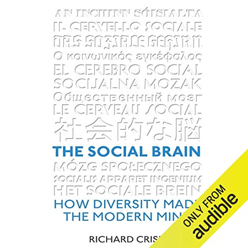 The Social Brain cover art
