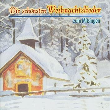 Die schönsten Weihnachtslieder zum Mitsingen (Man singt wieder!)