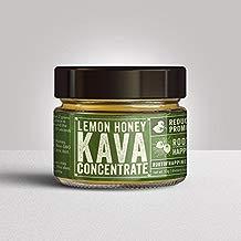 Kava Concentrate Paste - Premium 50g Jar