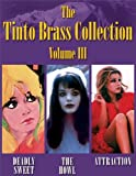 Tinto Brass Collection, Volume III by Ewa Aulin