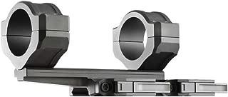 Bobro Engineering B10-300-300-20 Dual Ring Dual Lever 30mm 20MOA