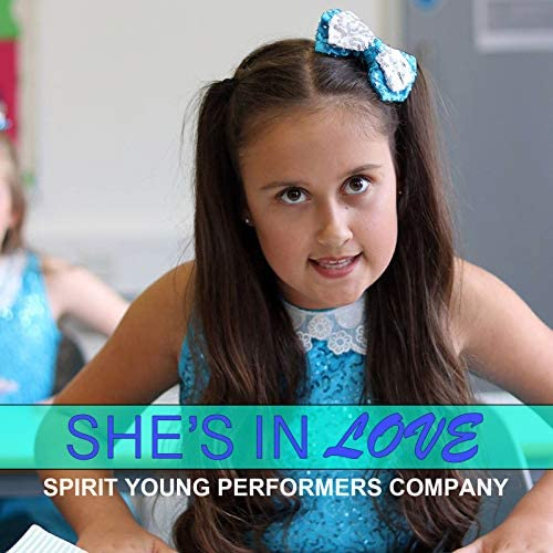 Spirit Young Performers Company