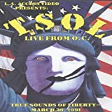 Tsol: Live At The Oc [DVD] [1991] by Richard White