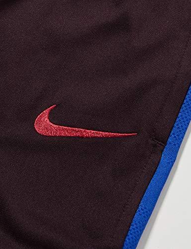 Nike Barcelona Strike Survetements Mixte Enfant, Lyon Blue/L