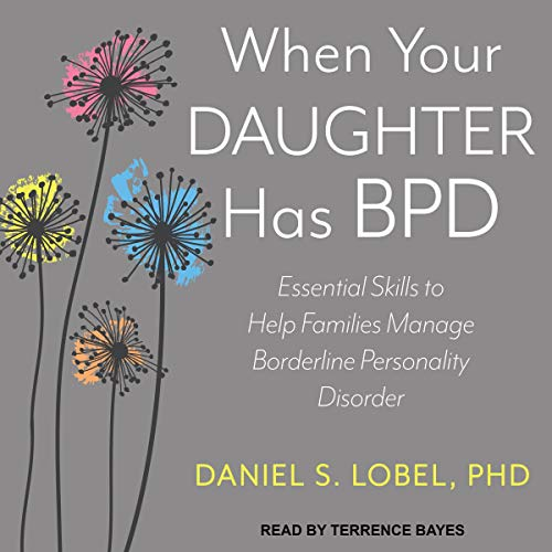 When Your Daughter Has BPD cover art