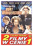 Niewiarygodny Burt Wonderstone / Rock of ages (BOX) [2DVD] (IMPORT) (Keine deutsche Version)