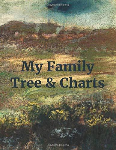 My Family Tree & Charts
