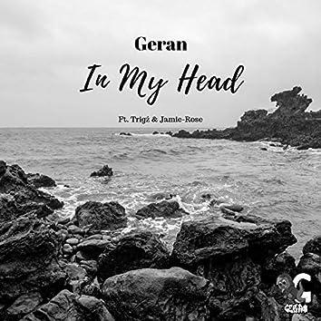 In My Head (feat. Trigz & Jamie-Rose)