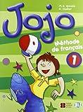Jojo. Livre de l'élève. Per la Scuola elementare: Pupil's Book 1