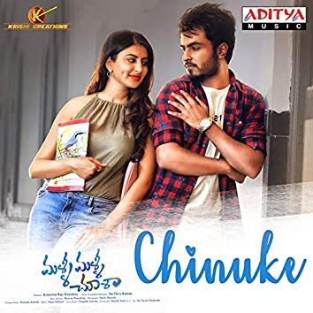 """Chinuke (From """"Malli Malli Chusa"""")"""