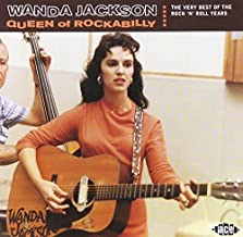 Queen of Rockabilly by Wanda Jackson (2000-05-03)