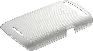 BlackBerry Hard Shell Case for BlackBerry Curve 9360 - White