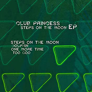 Steps on the Moon - EP