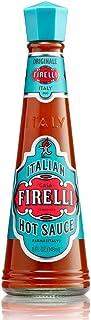 CASA FIRELLI Italienische Hot Sauce in Glasflasche, 148ml
