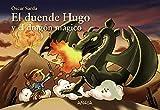 El duende Hugo y el dragón mágico (PRIMEROS LECTORES (1-5 años) - Álbum ilustrado)