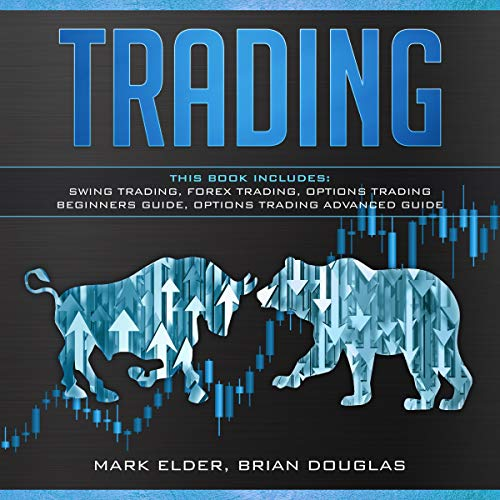 『Trading』のカバーアート