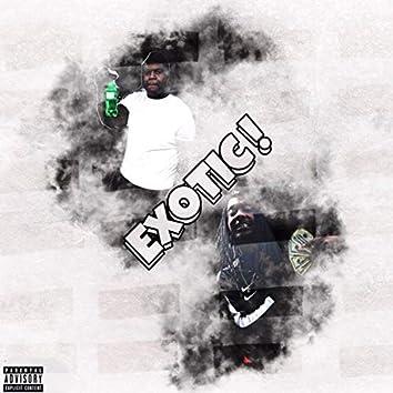Exotic (feat. Glockboy LA)