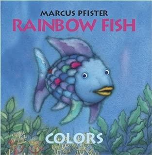 rainbow fish color