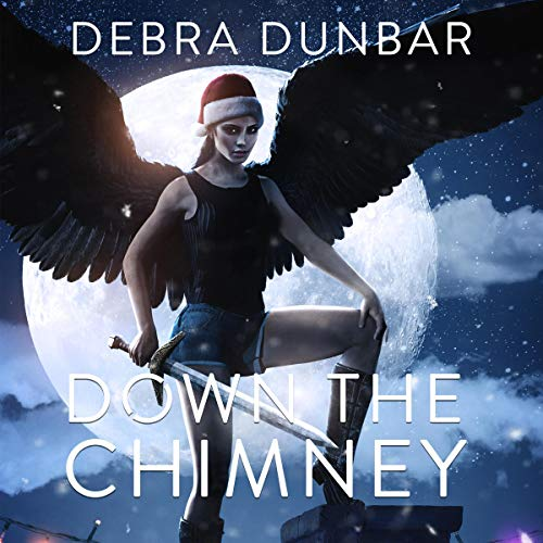 Down the Chimney audiobook cover art