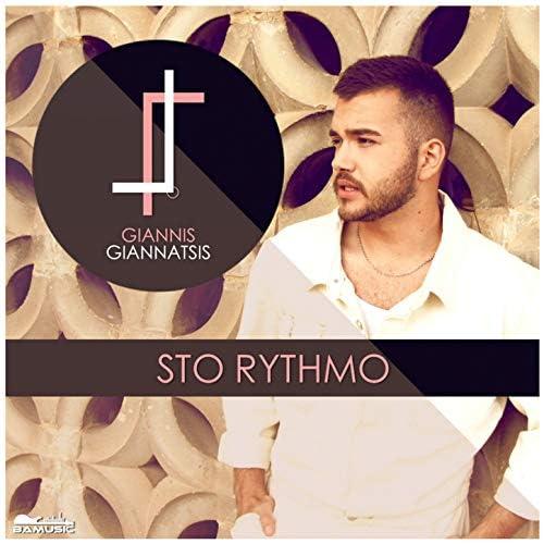 Giannis Giannatsis