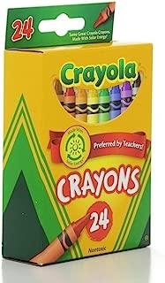 crayons tuck box 24