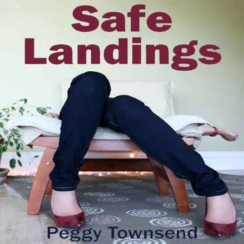 Safe Landings audiobook cover art
