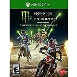 Monster Energy Supercross  The Official Videogame (輸入版:北米) -XboxOne