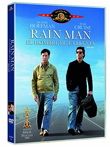 Rain Man: El Hombre De La Lluvia [DVD]