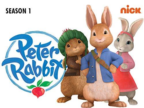 Peter Rabbit - Season 1