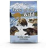 Taste Of The Wild pienso para perros con Salmon Ahumado 5,6