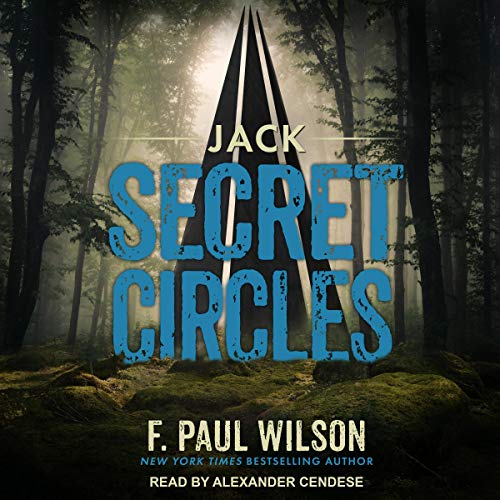 Jack: Secret Circles cover art
