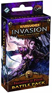 Warhammer Invasion Lcg: Fragments of Power Battle Pack