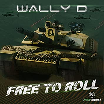 Free To Roll EP