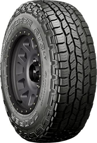 Cooper 79032 Neumático 215/70 R16 100T, Discoverer At3 Sport 2 para Turismo,...