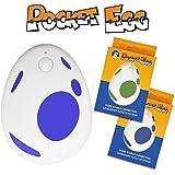 ポケモンgo用 pocket egg ポケットエッグ ポケモンを自動捕獲/補足可能 20メール範囲通信サポート 大容量電池三ヶ月間使用可能 【取扱説明書付き】
