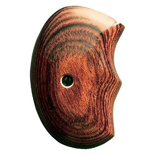 North American Arms Oversized Rosewood Grip .22 Short.22 GRW-L